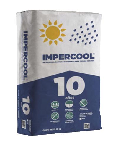 Impercool Base de Cemento Imagen