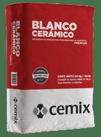 Cemix Blanco Imagen