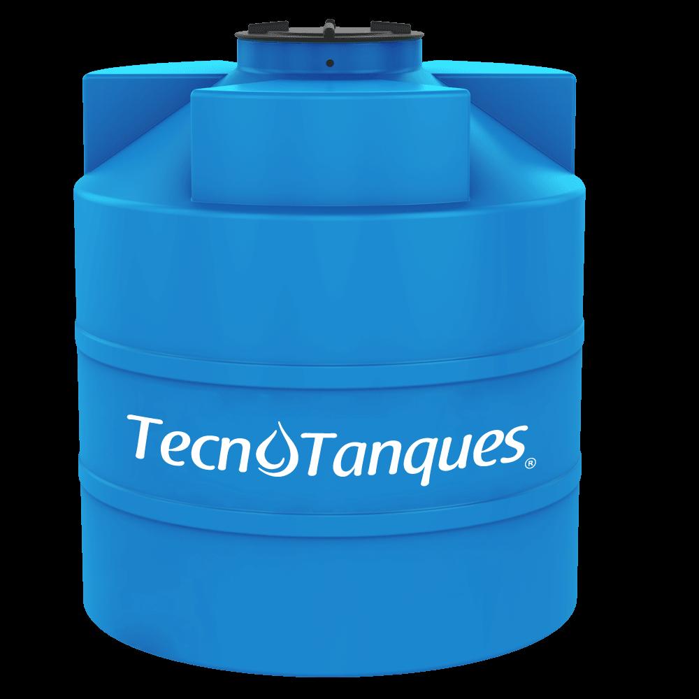 Cisterna 2500 litros Imagen