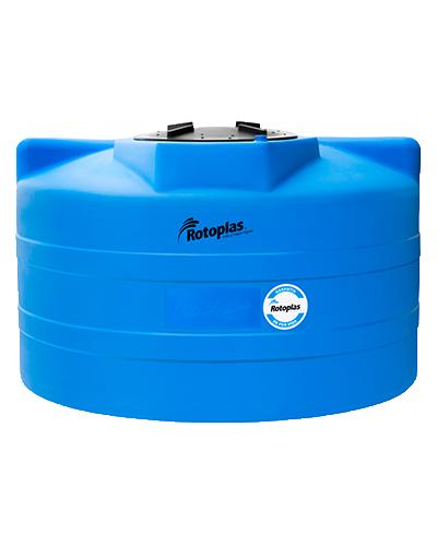 Cisterna 2800 litros Imagen